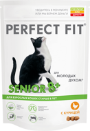 Perfect Fit Senior курицей 190г