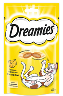 Dreamies с сыром 60г